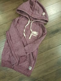 ROOTS ZIP UP SWEATER Waterloo, N2L 3V5