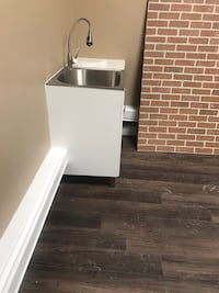 Brand new never used sink  Hamilton, L9C 2Y8