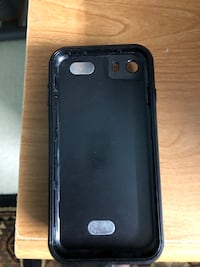 iPhone 6/7/8 Tzumi case with charger Ashburn, 20147