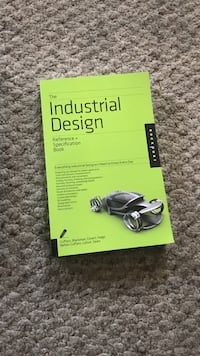 The industrial design book