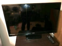 Sanyo 32 inch LED TV with remote control and 2 HDM Washington