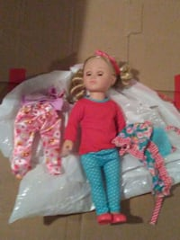 MY LIFE DOLL Allentown