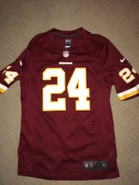 Nike Washington Redskins Jersey PURCELLVILLE