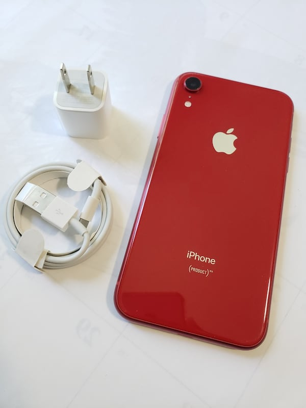 iPhone XR, Factory Unlocked,  Excellent Condition.  4080eb4f-0c83-45d9-ada5-25b8a4965704