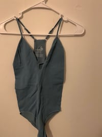 Free People body suit College Park, 20740