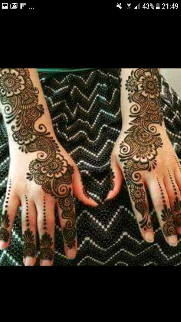 heena design best for summer