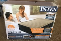 Air mattress  Alexandria, 22302