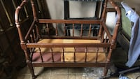 Baby bed Sunset, 70584