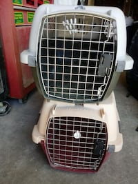 Dog Kennel - Two for one -STEAL TWO NOW! North Las Vegas, 89031