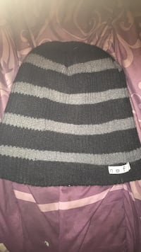 Neff beanie from pacsun