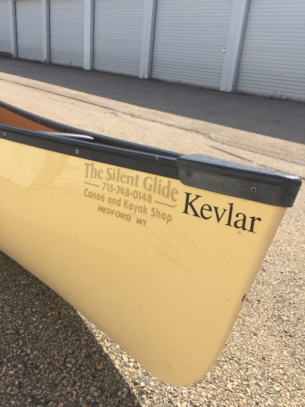 Used Canoe  Wenonah Prism for sale in Neenah - letgo
