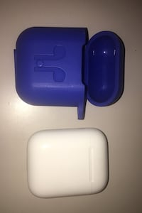 AirPods 1gen with case