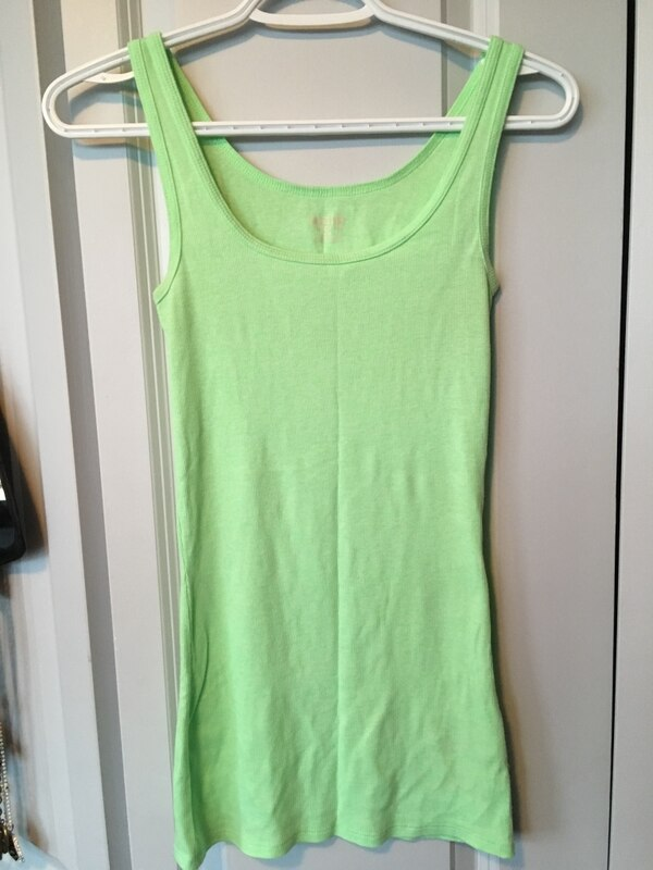 Tanks size small $5 each or 3 for $10 870e4a9c-2659-41ff-8e46-94c51dfb7293