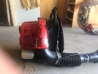 Redmax Backpack Blower