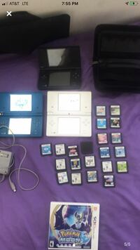 Game System