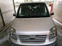 2010 Ford Tourneo Connect İstiklal, 06900