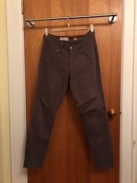 Grey pants with zipper detail  Ferndale, 48220