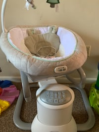 Graco everyday soother. NEVER USED Hampton, 23669