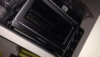 cusinart small oven needs a good clean but in great condition Edmonton, T5X 4H5