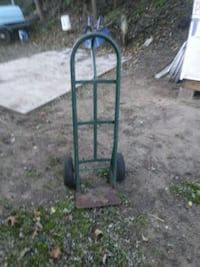 Heavy duty two wheel dolly Athol, 01331