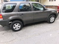 2003 Ford Escape 4x4  Lancaster