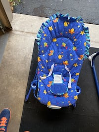 Baby items priced to sell $150