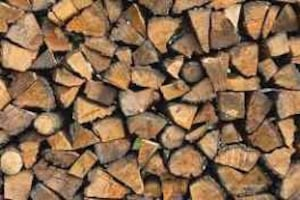 Oak Firewood seasoned
