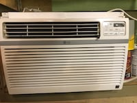 LG Window air conditioner Mount Airy, 21771