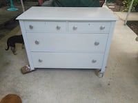 Antique refinished dresser Columbus, 31904
