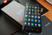 Samsung Galaxy S9 PLUS G-965F/DS LTE 64GB 6798 km