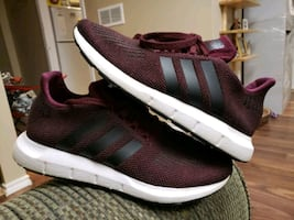 Used mens Adidas shoes