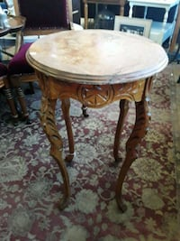 As Is Project Table Good bones just needs paint Odenton, 21113