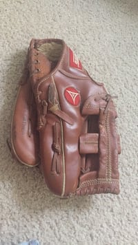 Softball or baseball glove Washington