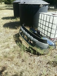 Ford f250 bumpers  Quinlan, 75474