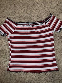 Women's top Lincoln, 68505