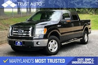 Ford F-150 2011 Sykesville