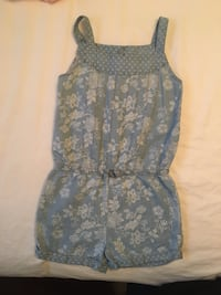 4t Juicy Couture rompers nwot Toronto, M4J 2B6