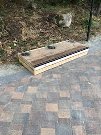 Skate board ledge/manual pad. Negotiable