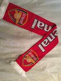 Official Arsenal scarf