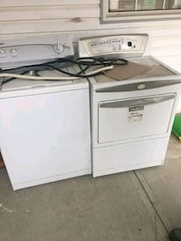Washer & Dryer for sale Edmonton, T6L 2K3