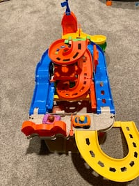 Educational Toys Little People With 2 Cars Fisher-Price -New! Pawtucket, 02861