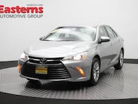 2015 Toyota Camry LE Temple Hills, 20748