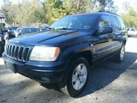 Jeep - Grand Cherokee - 2001 Bowie, 20715