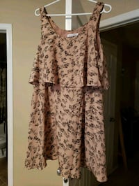 bcbg dress size large Calgary, T3K