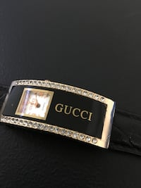 Women's vintage Gucci watch Mississauga, L5C 1H7