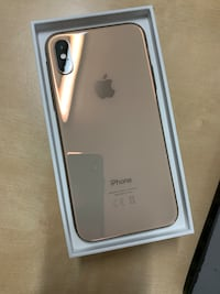 iPhone XS gold 256gb Roma, 00171