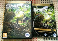 Sniper Ghost Warrior Edición oro para PC  Madrid, 28027