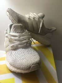 Kids Triple White Ultraboost Mississauga