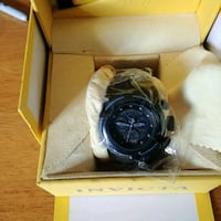 New men's invicta bolt zues watch Lake Elsinore, 92530