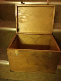 Small handmade storage box Johnstown, 15906